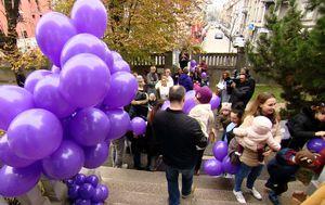Svjetski dan prijevremeno rođene djece (Foto: Dnevnik.hr) - 1