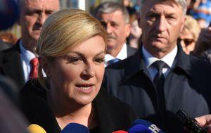 Kolinda Grabar-Kitarović (Foto: Pixell)