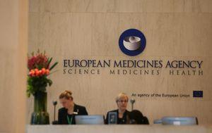 Trenutno sjedište Europske agencije za lijekove u Londonu (Foto: AFP)