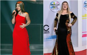 Kelly Clarkson (Foto: Getty)