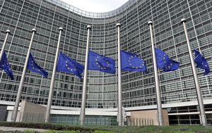 Europska komisija (Foto: AFP)