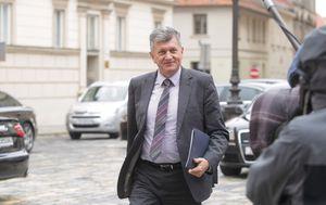 Milan Kujundžić (Foto: Luka Stanzl/PIXSELL)