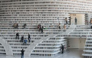 Knjižnica - 5