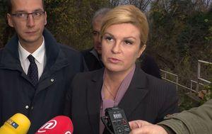 Kolinda Grabar Kitarovič (Foto: Dnevnik.hr)