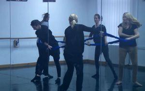 Terapija plesom, glazbom i glumom (Foto: Dnevnik.hr) - 3