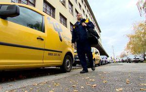 Nitko neće u poštare (Foto: Dnevnik.hr) - 1