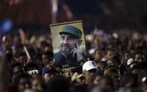 Kuba nije sigurna kako dalje nakon Castrove smrti (Foto: AFP)