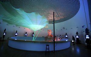 Izložba Nikola Tesla - Mind from the Future otvara se 25. studenoga u Meštrovićevom paviljonu (Foto: Goran Stanzl/PIXSELL)