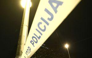 Policijska traka (Foto/Arhiva: Sanjin Strukic/PIXSELL)