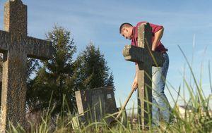 Testiranje za grobare (Foto: Dnevnik.hr) - 1