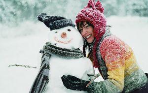 Snijeg (Foto: Guliver/Thinkstock)