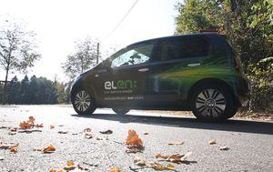 Električno vozilo pruža novo iskustvo vožnje