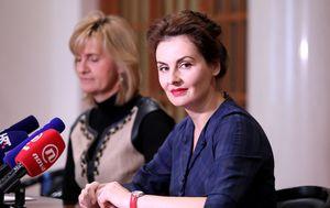 Irena Petrijevčanin Vuksanović (Foto: Patrik Macek/PIXSELL)