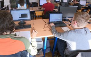 Gdje naći nastavnike informatike? (Foto: Dnevnik.hr) - 1