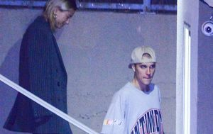 Justin Bieber i Hailey Baldwin (Foto: Getty Images)
