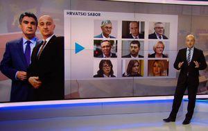 Mislav Bago analizirao političke transfere (Foto: Dnevnik.hr) - 1