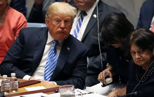 Donald Trump uvođenjem sankcija u Iranu izazvao nezadovoljstvo drugih zemalja (Foto: AFP)