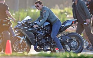 Tom Cruise (Foto: Profimedia)
