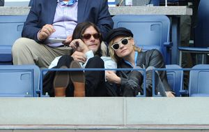 Diane Kruger i Norman Reedus (Foto: Getty Images)