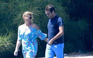 Roger Federer (Foto: Profimedia)