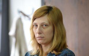 Slađana Brkić na izricanju presude (Foto: Vjeran Zganec Rogulja/PIXSELL)