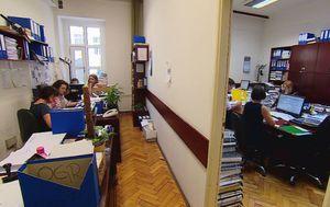 Ured DORH-a (Foto: Dnevnik.hr) - 3