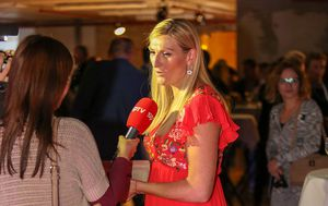 Janica Kostelić (FOTO: Matija Habljak/PIXSELL)