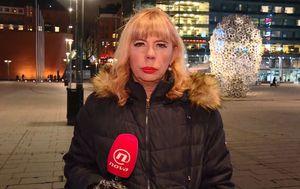 Ivana Petrović iz Finske govori o migrantskoj krizi (Foto: Dnevnik.hr)
