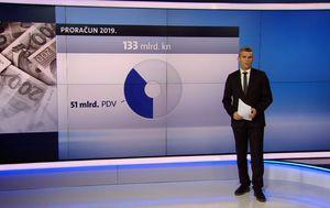 Vlada će proračun za 2019. godinu usvojiti u petak (Foto: Dnevnik.hr) - 1