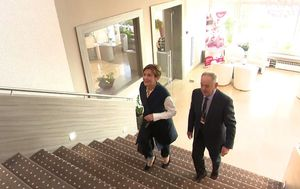 Martina Dalić (Foto: Dnevnik.hr)