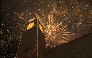 Pripreme za doček Nove godine (Foto: Dnevnik.hr) - 2