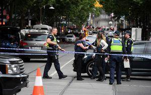 Napad u Melbourneu (Foto: AFP)