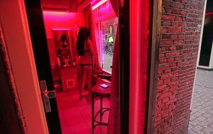 Prostitucija (Foto: AFP)