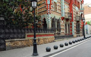 Barcelona - 5