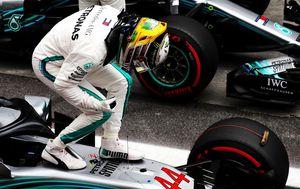 Lewis Hamilton (Foto: XPB/Press Association/PIXSELL)