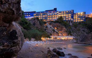Hotel Bellevue Dubrovnik - 1