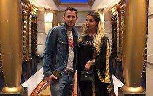Leyla i Izet Hajrović (Foto: Instagram)