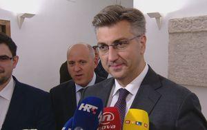 Premijer Andrej Plenković (Foto: Dnevnik.hr)