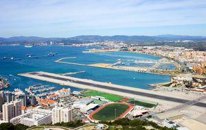 Zračna luka Gibraltar - 2