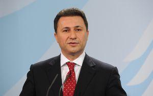 Nikola Gruevski (Foto: DPA/PIXSELL)