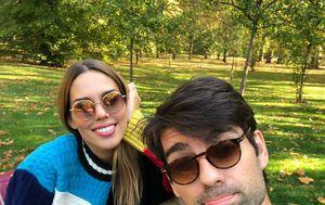 Vedran Ćorluka i Franka Batelić (Foto: Instagram)