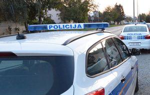 Policija/Ilustracija (Foto: Ivica Galović/PIXSELL)