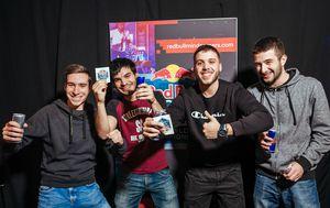 Riječki tim TG170 (Foto: Red Bull)