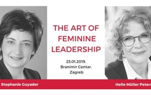 The Art of Feminine Leadership (Foto: PR)
