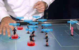 Analiza utakmice Hrvatska - Španjolska 3:2 (Foto: GOL.hr)