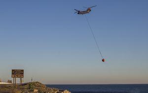 Požari u Kaliforniji (Foto: AFP) - 7