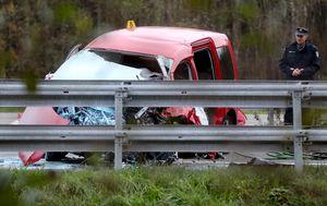 Prometna nesreća kod izlaza Demerje (Foto: Igor Kralj/PIXSELL)