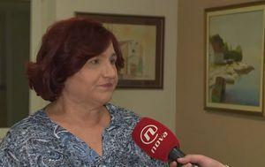 Rada Ivković razgovra sa Šimom Vičevićem (Foto: Dnevnik.hr)