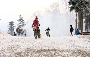 Snježne discipline (Foto: Dnevnik.hr)
