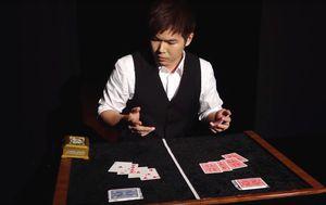 Eric Chien (Foto: Screenshot/YouTube)